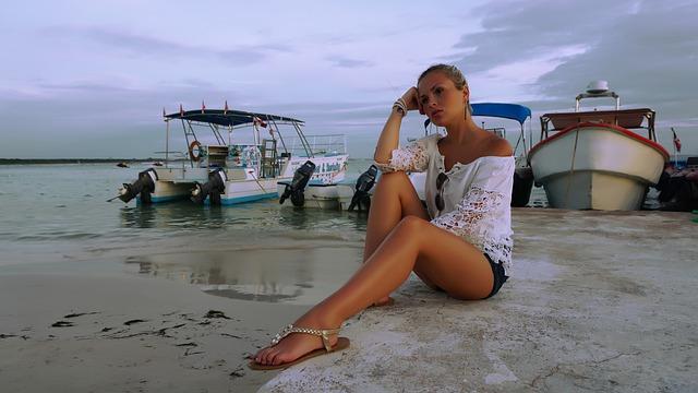 Доминикана – место, где нет забот
