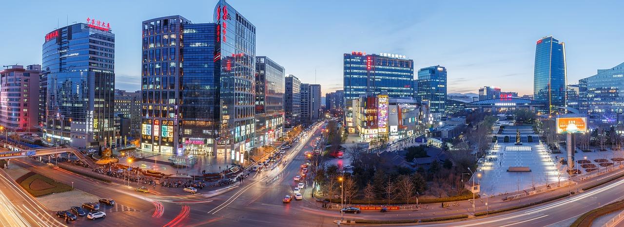 Пекин — сердце одной из самых влиятельных сверхдержав мира