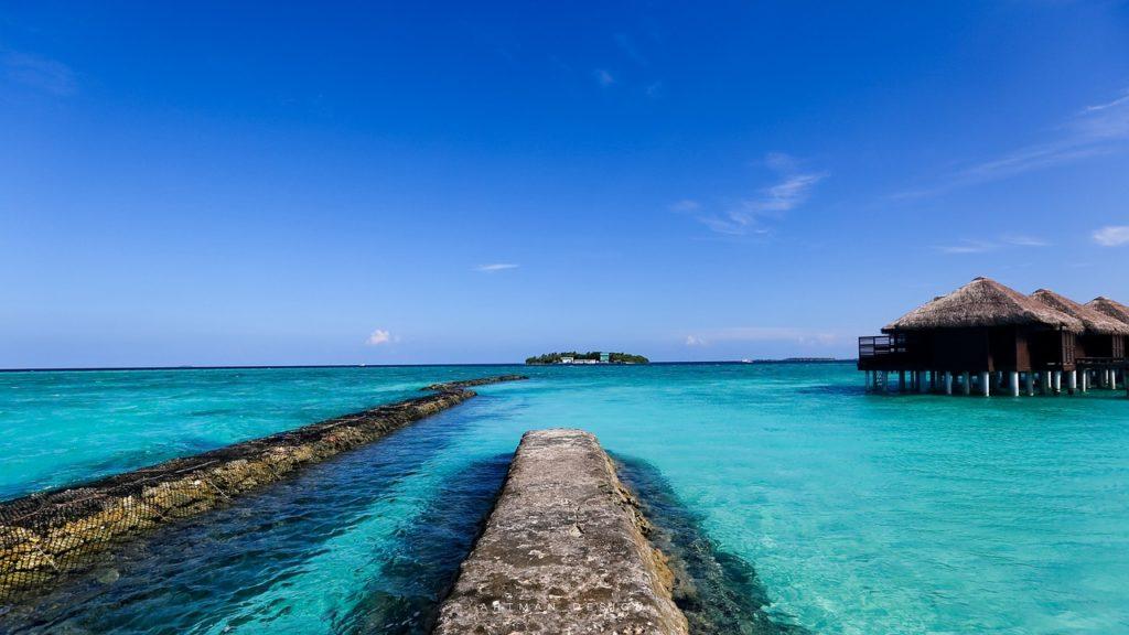 Мальдивы, туризм, фотография, могут исчезнуть
