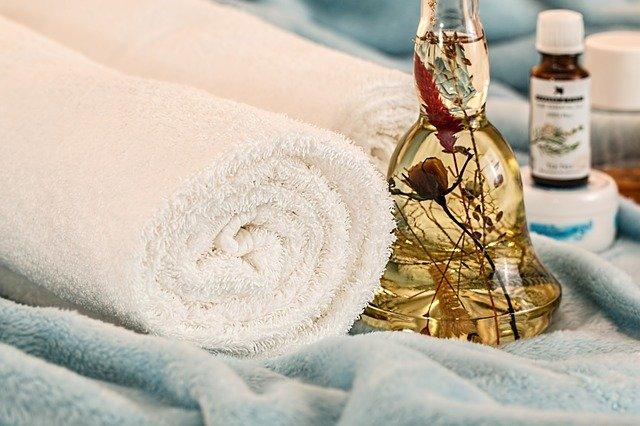 Виды СПА в отеле Grand Hotel Quisisana, массаж