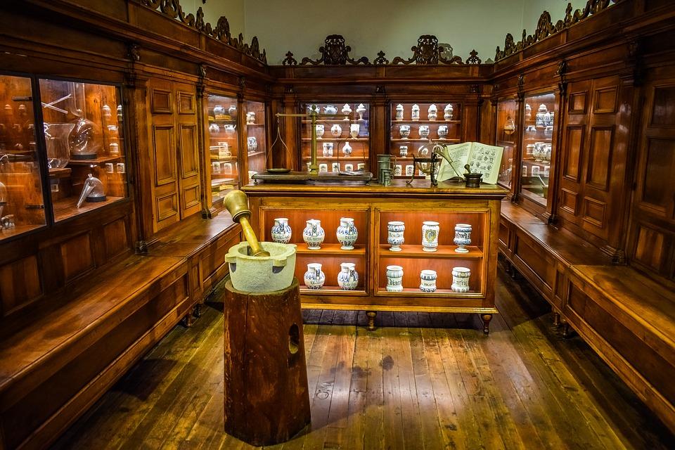 Археологический музей Милана, фотография, экспонаты