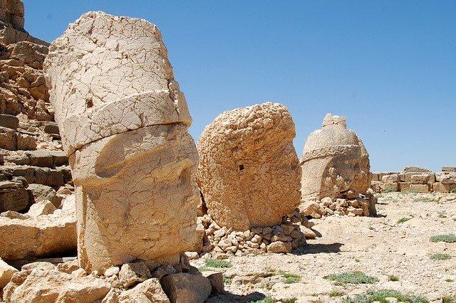 Место для экскурсий, отдых в Турции, гора, святилище, турция, антиох