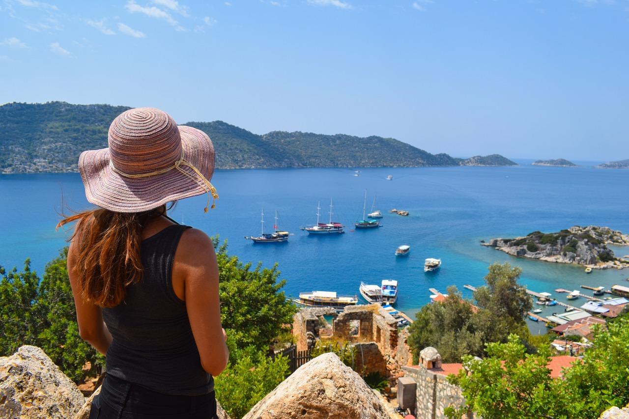 Отдых на море в Турции: 7 лучших курортов