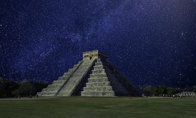 Мексика, бюджетный отдых. Чичен-Ица,, пирамида ,пирамиды в Мексике